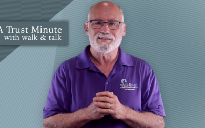 Trust Minute with Alan Heller – Why Trust is Essential