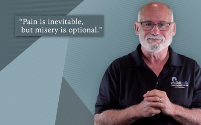 Trust Minute with Alan Heller – Pain is Inevitable but Misery is Optional