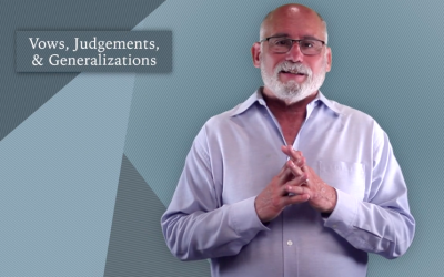 Trust Minute with Alan Heller – Vows, Judgements, and Generalizations