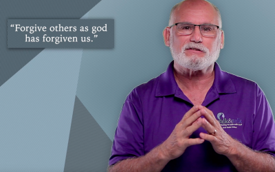 Trust Minute with Alan Heller – Forgive, Release, Let Go