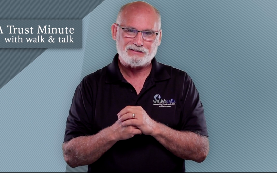 Trust Minute with Alan Heller – Emptiness of Success