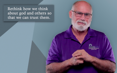Trust Minute with Alan Heller – Rethinking How You Think