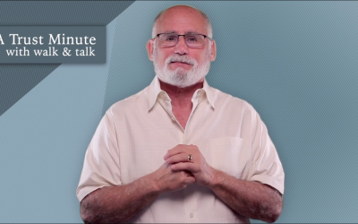Trust Minute with Alan Heller: Identifying Our Bad Habits