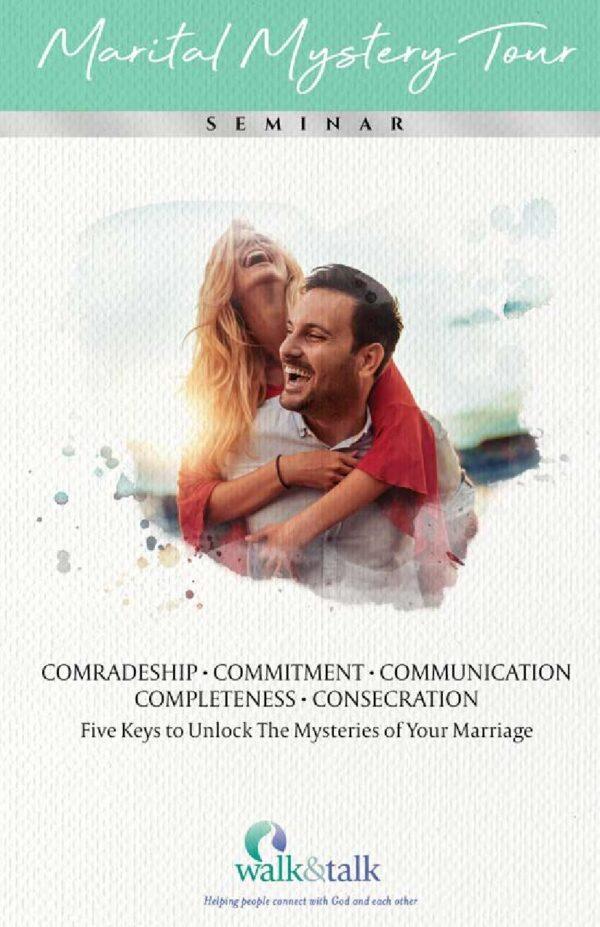 marital mistery dvd