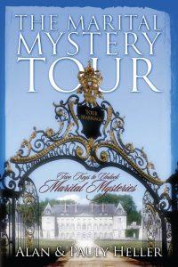 marital mystery book