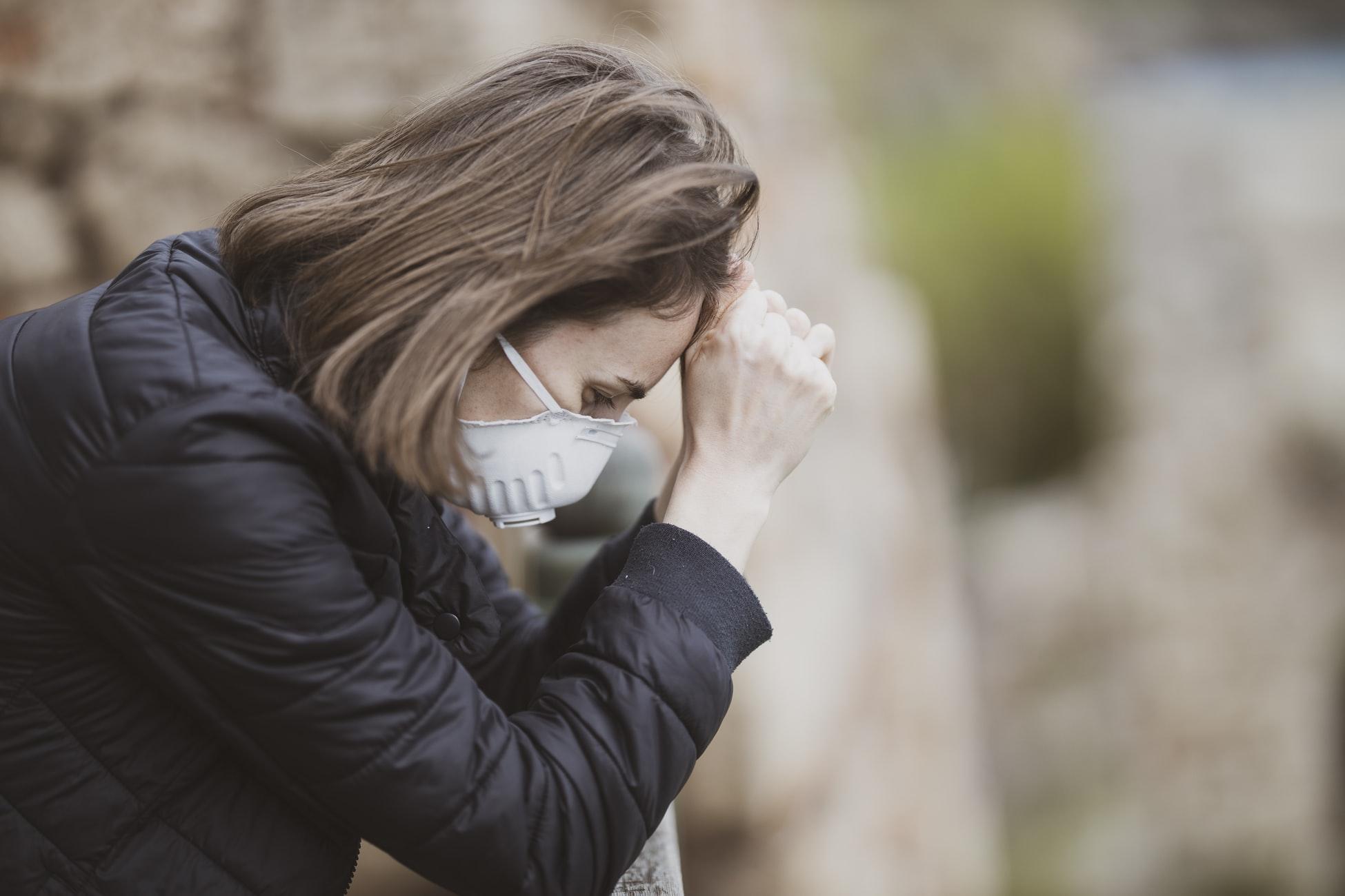 Reduce Stress During Coronavirus