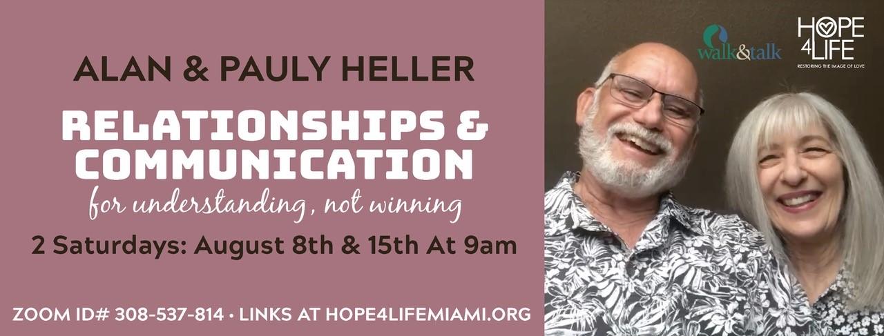Relationships & communication