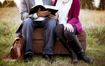 Helping Others Through the Application of Scripture