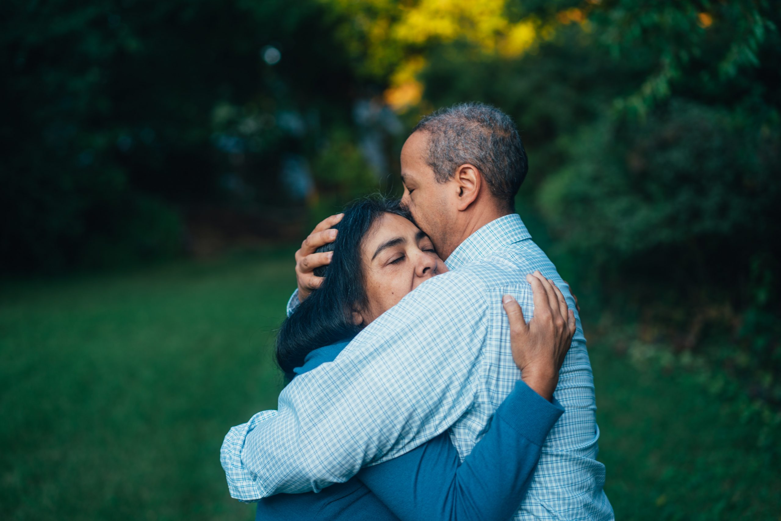 How to Face Forgiveness