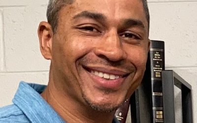 From Foster Care to Faith: Michael Johnson's Story